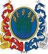 Huy hiệu của Tószeg