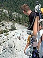 Half Dome Cable Look Down.jpg