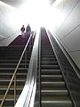Hamburg - U-Bahnhof HafenCity Universität (13217386864).jpg