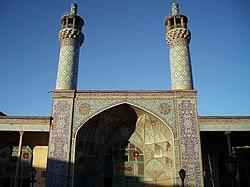 Hamedan Jameh mosque.jpg