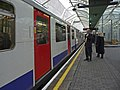 Hammersmith Station, London - geograph.org.uk - 1170139.jpg