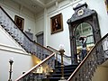 Hampstead Old Town Hall interior - geograph.org.uk - 432836.jpg