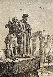 Ibn Battuta Moroccan explorer