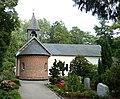 Hannover Herrenhausen Friedhof (Kapelle).jpg