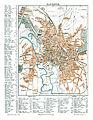 Hannover Stadtplan 1888 Meyers Konversations-Lexikon 4. Auflage Band 8 Seite 138a+138b.jpg