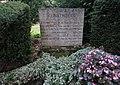 Hans Martin Johannes Klinkenberg -grave.jpg