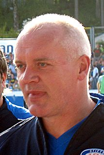 Harald Aabrekk Norwegian footballer and manager