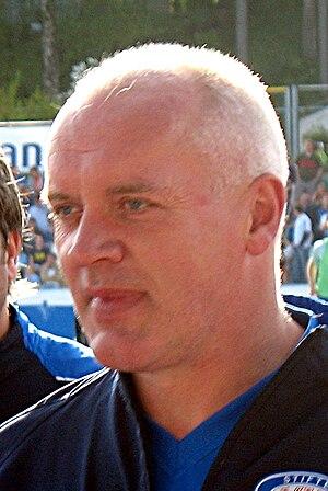 Harald Aabrekk - Aabrekk in 2006