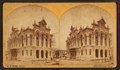 Harmony Club and Opera House, Galveston, Texas, by P. H. Rose.png
