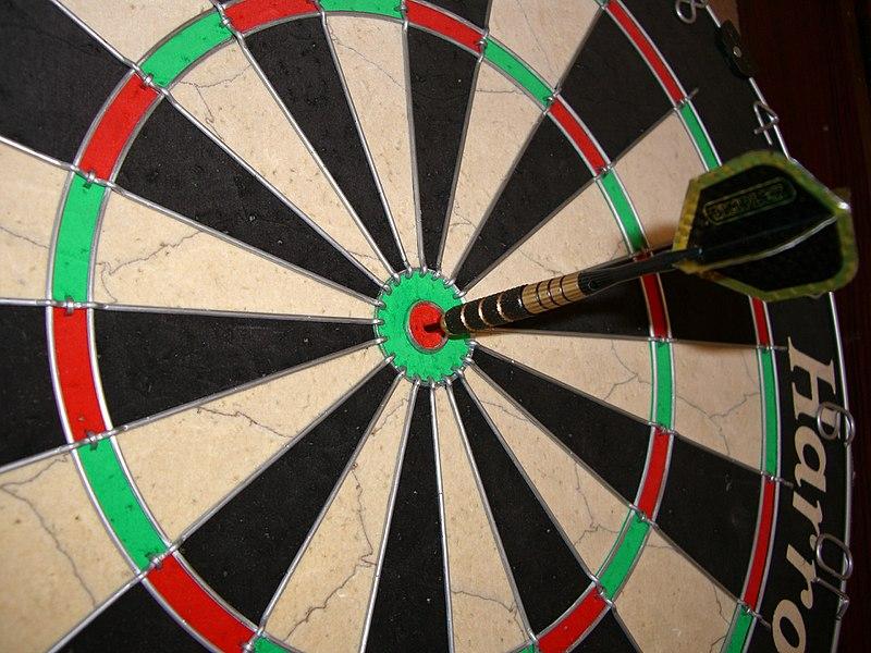 File:Harrows Bristle Board Bullseye.JPG