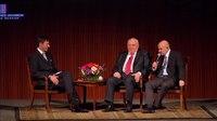 File:Harry Middleton Lectureship with Mikhail Gorbachev.webm