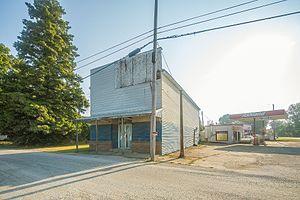 Hatfield, Indiana - Image: Hatfield, Indiana