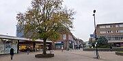 Hatfield New Town