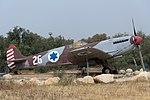 Hatzerim 310313 Spitfire.jpg