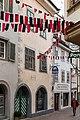 """Haus """"Zum Besen"""", Salmansweilergasse 28, Konstanz.jpg"""
