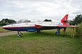 Hawker Hunter F6 XG210 (9475785054).jpg