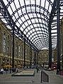 Hay's Galleria, London SE1 - geograph.org.uk - 1312068.jpg