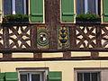 Heilsbronn Klosteramtsverwalterhaus Wappen.jpg