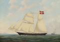 Heinrich Reimers - Laurits af Karrebeksminde - 1868.png