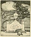 Heinrich Vogeler Ex libris Barkenhoff 1901.jpg