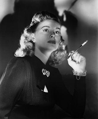 Helen Walker - Walker in 1949