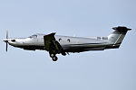 Hendell Aviation , OH-WAU, Pilatus PC-12-47 (17987737030).jpg