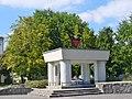Hennigsdorf - KZ-Denkmal (Concentration Camp Memorial) - geo.hlipp.de - 41557.jpg