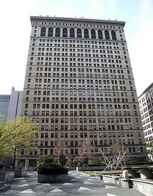 Oliver Building (Pittsburgh) - Image: Henry W.Oliver Building