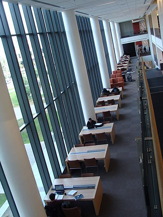 California State University, Fresno - Henry Madden Library