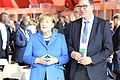 Her Excellency Ms. Angela Merkel, Chancellor of Germany (23316721922).jpg