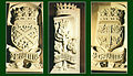 Heraldic Symbols for Palace of Westminster 02.jpg