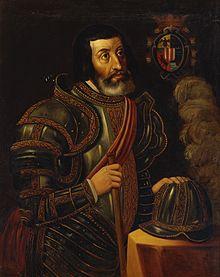 Hernán Cortés Wikipedia La Enciclopedia Libre