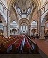 Herz-Jesu-Kirche, Koblenz, Transept view 20200624 3.jpg