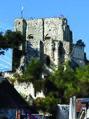 Het kasteel van Montrichard, Frankrijk 2014.jpg