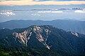 Hida Mountains (from Mount Haku).jpg