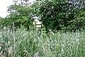 Hidden Footbridge - geograph.org.uk - 466559.jpg