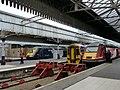 High Speed Trains at Aberdeen station (geograph 6458897).jpg