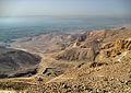 Hike overlooking Nile valley (2347049583).jpg