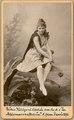 Hildegard Lindzén, rollporträtt - SMV - H5 109.tif