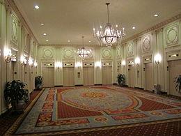 Hilton Chicago - Wikipedia