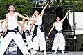 Himeji Yosakoi Matsuri 2010 0140.JPG
