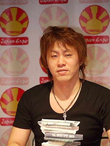 360px-Hiro_Mashima_-_Japan_Expo_2010_-_D