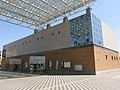 Hirosaki Local Literature Museum.JPG