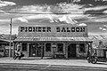 Historic Pioneer Saloon Good Springs Nevada B&W.jpg