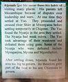 History of the Yao people (7), Lake Malawi Museum.jpg