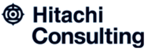 Hitachi Consulting - Image: Hitachi consulting logo stacked