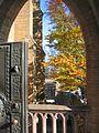 Hohenzollern Castle - Chapel Entrance.jpg