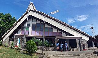 Vuhokesa Suburb in Guadalcanal, Honiara Town, Solomon Islands