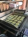Homemade tortillas on griddle.jpg