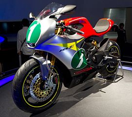 Honda RCE, HONDA MOTORCYCLE NUMBER ONE WORLDWIDE